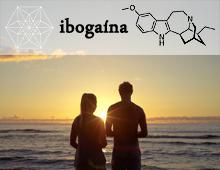Ibogaína para a dependência química