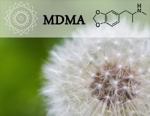 MDMA no consultório