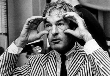 Já dizia Timothy Leary…