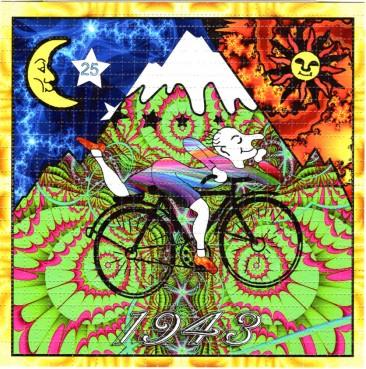O Dia da bicicleta