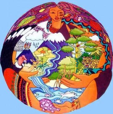 A amazônia dentro de cada um de nós