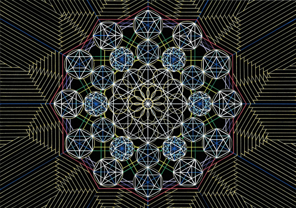 Geometric Astral Surgery