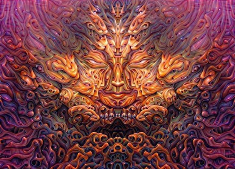 A Era Vindoura do LSD